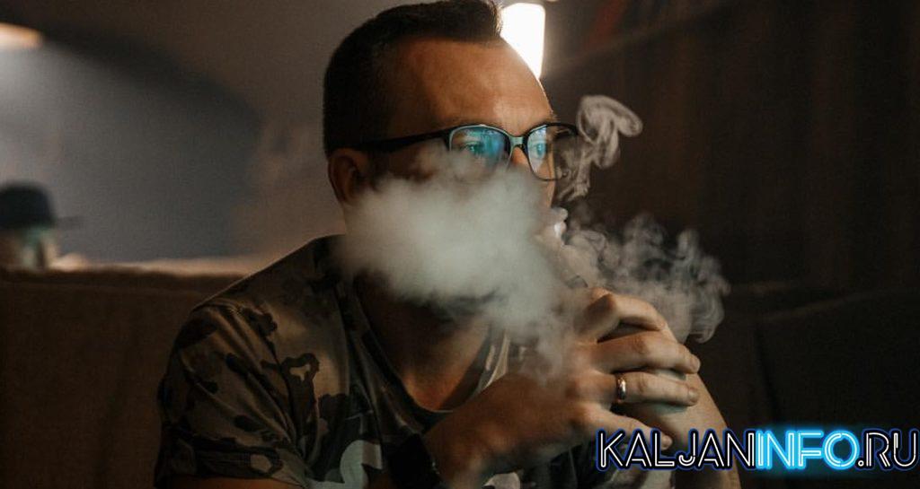 Курение кальян вызывает хронический увеит – сильное воспаление оболочки глаз