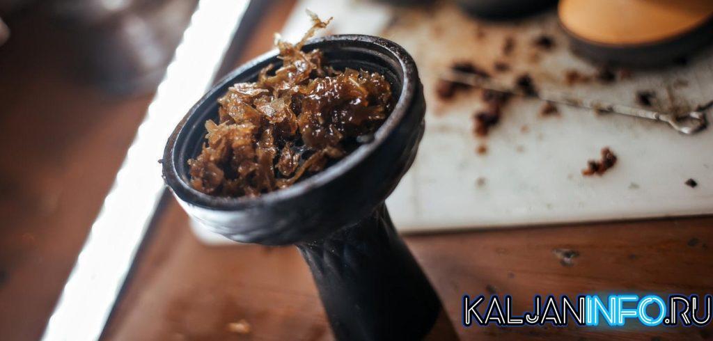 Статья про виды табака и их особенности.