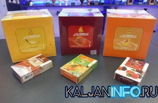 Альфакер - что-то среднее между легким и средним табаком.