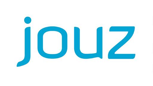 Логотип компании jouz